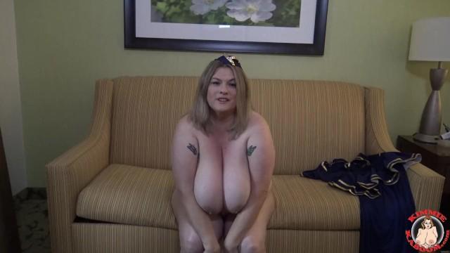 Порно Полненькая С Сюжетом